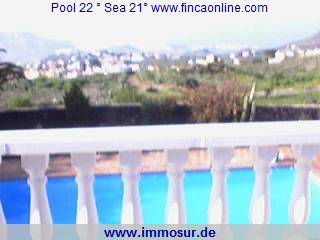 Webcam Palm Mar Arona